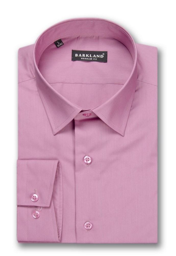 b9279a26144 Купить Мужская рубашка 1183 BRF BARKLAND полуприталенная с примеркой