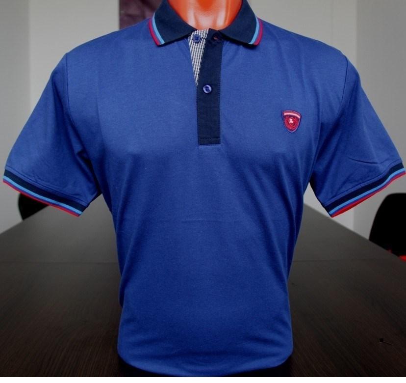 a08b4ab7fa1 Купить Рубашка поло мужская RETTEX BROSTEM 2745-6g с примеркой