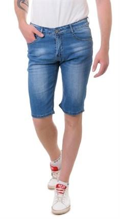 Бриджи джинсовые мужские AZXK AD-23 - фото 10091