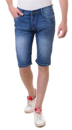 Бриджи джинсовые мужские AZXK 352 - фото 10094