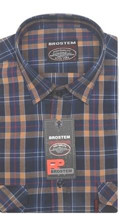 Рубашка мужская SH660g BROSTEM - фото 10100