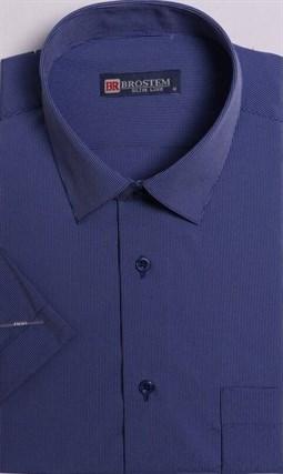 хлопок с модалом рубашка BROSTEM 9SBR13+4 - фото 10198