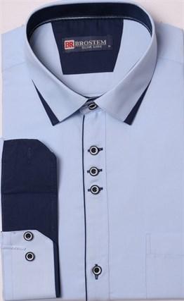 Рубашка с модалом BROSTEM 9LBR40+1* - фото 10248