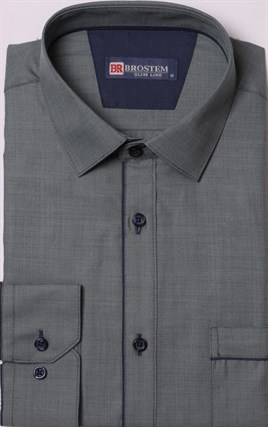 Рубашка с модалом BROSTEM 9LBR37+2* - фото 10250