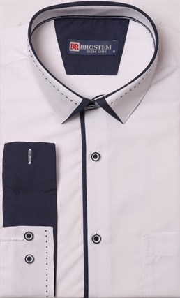 Рубашка с модалом BROSTEM 9LBR39+1* - фото 10258