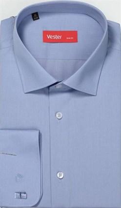Рубашка приталенная мужская VESTER 70714-05-19 - фото 10286