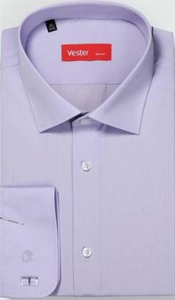Рубашка приталенная мужская VESTER 70714-04-19 - фото 10298