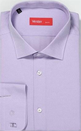 Рубашка приталенная мужская VESTER 70714-25-19 - фото 10306