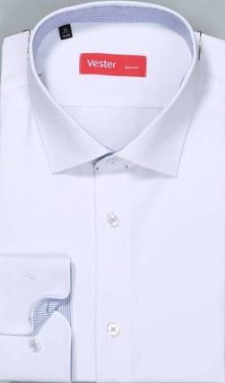 Большая белая сорочка VESTER 930141-01-20 - фото 10315