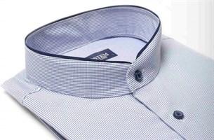 Полуприталенная на стойке рубашка BROSTEM 9LBR87+2* - фото 10398