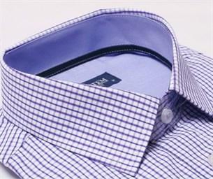 Мужская прямая рубашка 80/20 Brostem 9LBR75-2 - фото 10429