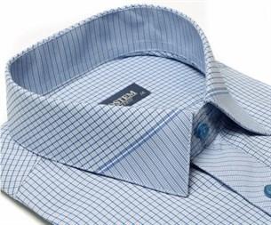 Рубашка большого размера BROSTEM 1LG110-2 - фото 10434