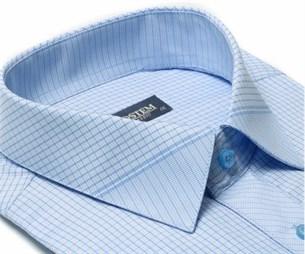 Рубашка большого размера BROSTEM 1LG110-1 - фото 10436