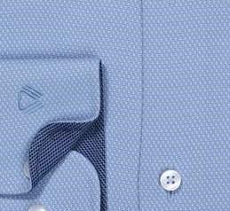 Рубашка мужская р.43/182-188 приталенная VESTER 93014-70-20 - фото 10486