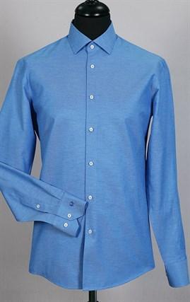 Рубашка мужская приталенная VESTER 68814-14 - фото 10495