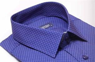 Рубашка большого размера BROSTEM 9LG44-4 - фото 10500