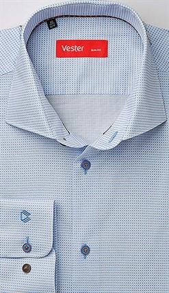 Рубашка мужская VESTER 14414-79sp-20 - фото 10760