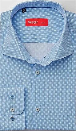 Рубашка NON-IRON VESTER 14414-80sp-20 - фото 10765