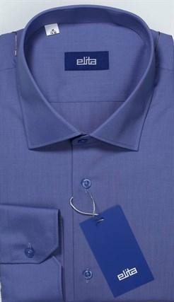 Приталенная сорочка ELITE 68412-30 - фото 10770