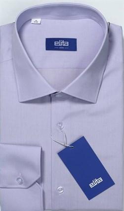 Приталенная сорочка ELITE 68412-34 - фото 10784