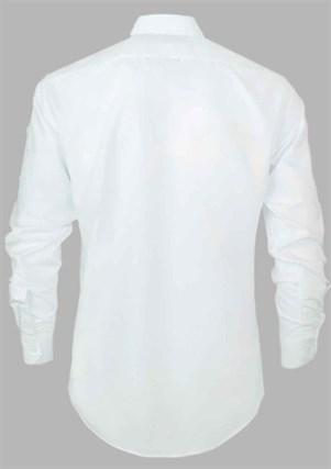 Приталенная рубашка с модалом 4701A** - фото 10800