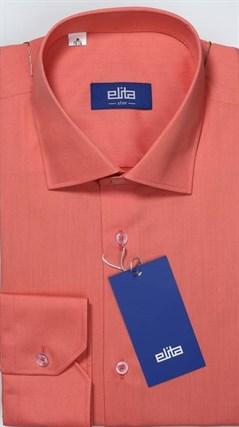 Приталенная сорочка ELITE 68412-98 - фото 10854