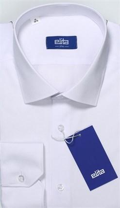 Школьная сорочка ELITE 28412-00 белая - фото 10887