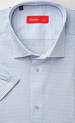 Рубашка 100% хлопок VESTER 25216-51sp-20 - фото 10903