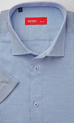 Рубашка 100% хлопок VESTER 25216-52sp-20 - фото 10908
