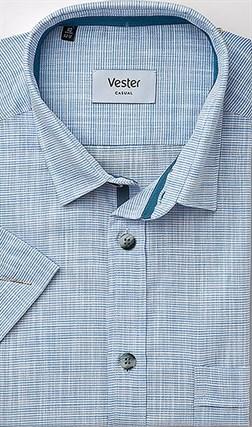 Рубашка 100% хлопок VESTER 22816-53sp-20 - фото 10918