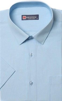 Рубашка с модалом BROSTEM 1SBR40-11 - фото 10933