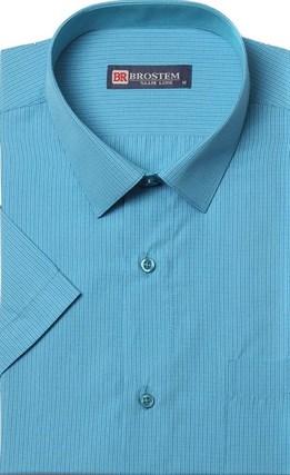 Рубашка полуприталенная BROSTEM 1SBR40-5 - фото 10937