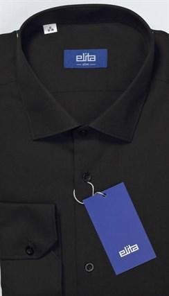 Приталенная сорочка ELITE 68412-01 - фото 11019