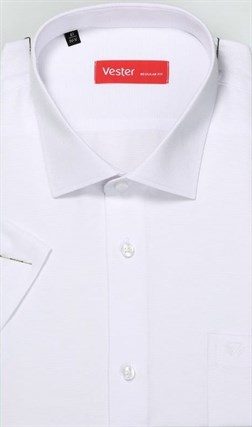 Большая сорочка короткий рукав VESTER 702141-14-55 - фото 11023