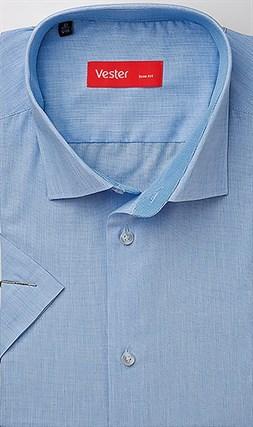 Большая сорочка с коротким рукавом VESTER 860141-68sp-20 - фото 11029