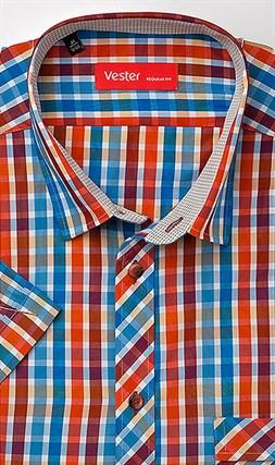 Рубашка с бамбуком VESTER 24615-11sp-20 - фото 11046