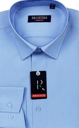 Большая  рубашка BROSTEM CVC27g - фото 11117