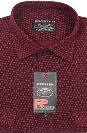 Вельветовая мужская рубашка хлопок 100 % Brostem VT10 - фото 11141