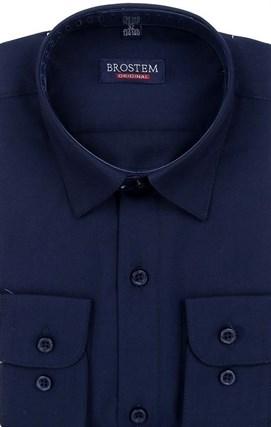 Рубашка большого размераBROSTEM CVC26g - фото 11186