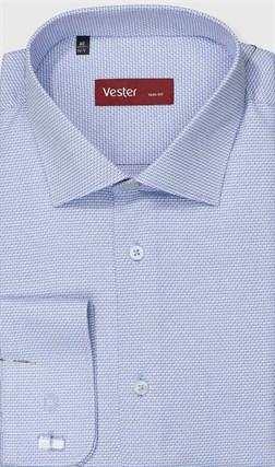 На высокий рост рубашка VESTER 279142-15w-21 - фото 11220