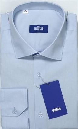 На высоких офисная сорочка ELITA 684122-35 - фото 11273