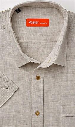 Большой размер сорочка VESTER 25514F-89 - фото 11278