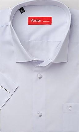 Большая сорочка короткий рукав VESTER 702141-14-55 - фото 11281