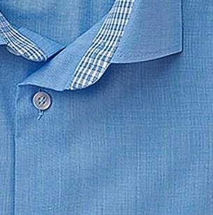 Большая сорочка с коротким рукавом VESTER 860141-70sp-20 - фото 11289