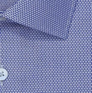 Рубашка приталенная VESTER 70714-06w-21 - фото 11310