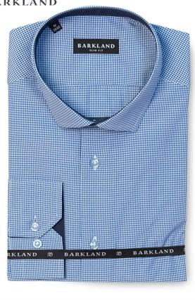 Мужская рубашка 20298 BSF BARKLAND - фото 11317