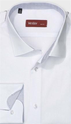 Высокий рост рубашка VESTER 930142-95w-21 - фото 11362
