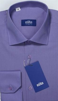 Большая синяя сорочка ELITA 700121-31 - фото 11378