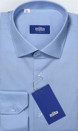 Большой размер рубашка ELITA 700121-32 - фото 11381