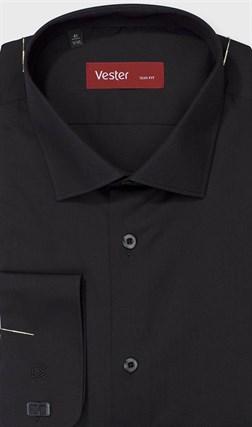 Рубашка большого размера VESTER 707141-94w-21 - фото 11415